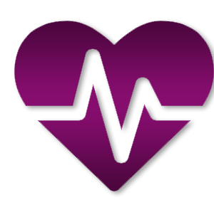 Purple-heartbeatLevel