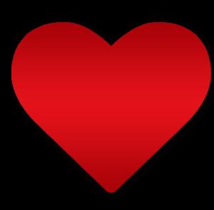 Red-heartfeltLevel